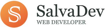 Logo SalvaDev